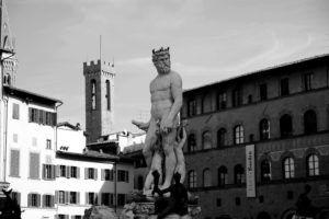 Piazza della Signora, Florencia