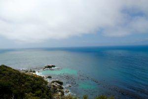 Parque Nacional del Cabo de Buena Esperanza, Sudáfrica