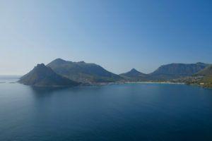 Chapman´s Peak Drive, qué ver en la Península del Cabo