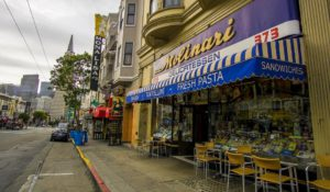 Little Italy de San Francisco