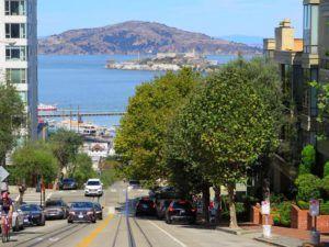 San Francisco, qué ver y hacer, EEUU