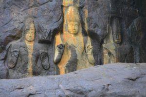Budas de Buduruwalaga