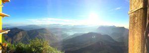 Adm´s Peak o Pico de Adan, Sri Lanka
