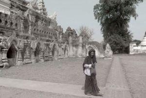 Monasterio real Ok Kyaung, Inwa