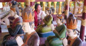 Bagan y su gente