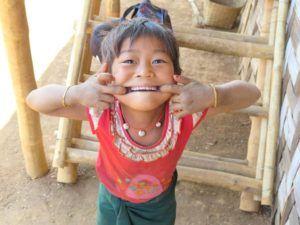 Etnia Pa-o, de Kalaw al Lago Inle, Myanmar