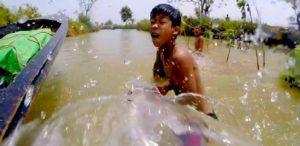 El año nuevo Birmano