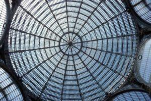 Galería Umberto I, qué ver en Nápoles