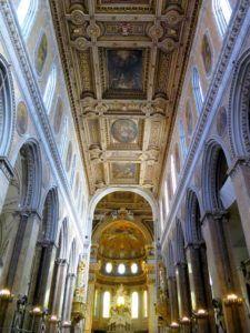 Nápoles, Catedral de Nápoles o Duomo di Santa Maria Assunta