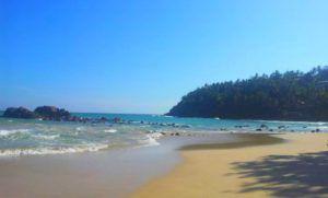 Mirissa, playas y avistamiento de ballenas