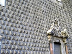 Iglesia del Gessú Nuovo, Nápoles