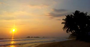 Tangalle, la tranquilidad del Indico, Sri Lanka