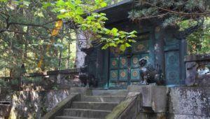 Qué ver en la visita a Nikko