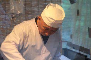 Puesto de comida callehera, Nikko