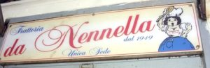 Trattoria da Nennella, Napoli