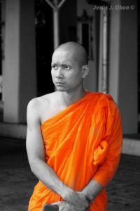 Tradición en Bangkok
