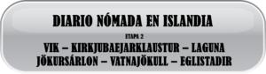 Ruta por Islandia, Etapa 2