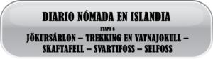 Ruta por Islandia, Etapa 6