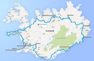 Ring Road Islandia