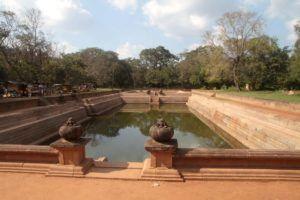 Anuradhapura, la primera capital de Sri Lanka