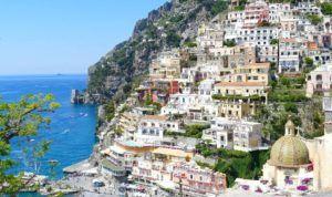 Positano, qué ver en la Costa Amalfitana, Italia