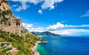 Amalfi, qué ver en esta antigua villa de marineros