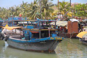 Hoi an, la ciudad de los farolillos de Vietnam