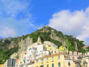Un día por la Costa Amalfitana, cómo llegar y qué ver