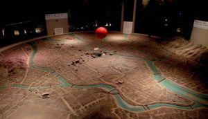 Parque Memorial de la Paz y el museo de la Bomba Atómica de Hiroshima