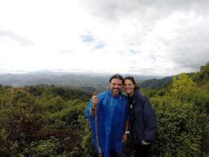 Parque Nacional de Namha, Laos