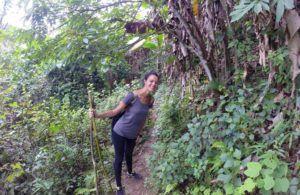 Nómada por la jungla de Nam ha