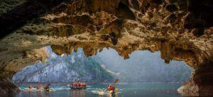 Cómo llegar a la Bahía de Halong, Vietnam