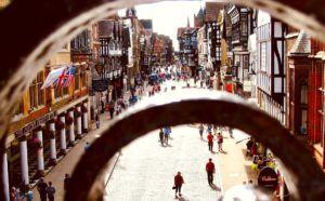 Qué ver en Chester en un día