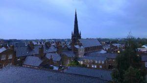 Chester, qué ver en un día en la ciudad amurallada de Inglaterra