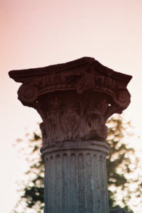 Vía de los Curetos, Éfeso