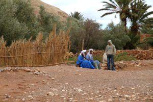 Población bereber
