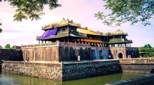 Hue, la ciudad imperial de Vietnam