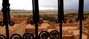 Kasbah de Taurit, Ouarzazate, Marruecos