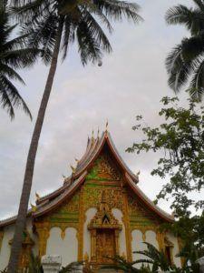 Wat Mai Swanna Phumaham, Luang Prabang