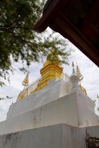 That Chomsi, Luang Prabang