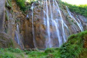 Cómo acceder a los lagos de Plitvice y precios