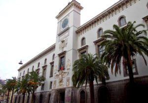 Castillo Capuano de Nápoles