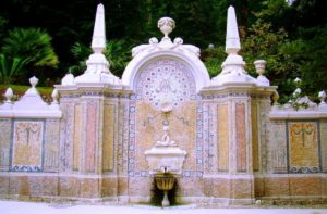 Quinta da Regaleir, la mágia de Sintra