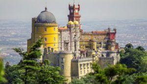Qué ver en Sintra, Portugal