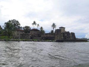 Castillo de San Felipe, Rio Dulce, Guatemala