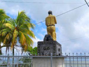 Livingston. el caribe de Guatemala