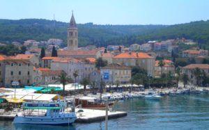 Brac, la isla de Croacia con las mejores playas