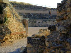 Puerta Principal de Segóbriga