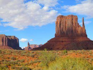 Qué ver en el Monument Valley, EEUU