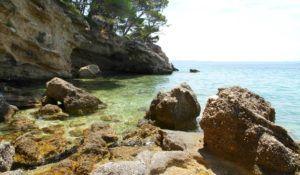 Por las Islas de Croacia; Korcula, Hvar y Brac